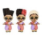 L.O.L. Surprise Hairvibes Dolls Series кукла с волосами 100% Оригинал Кукла Лол MGA, фото 8