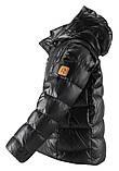Зимняя пуховая куртка - жилетка для мальчика Reima Martti 531345.9-9990. Размеры 122 - 152., фото 3