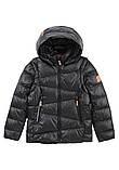 Зимняя пуховая куртка - жилетка для мальчика Reima Martti 531345.9-9990. Размеры 122 - 152., фото 4