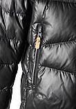 Зимняя пуховая куртка - жилетка для мальчика Reima Martti 531345.9-9990. Размеры 122 - 152., фото 7