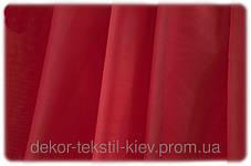 Комплект штор Джоанна Синий, кухонные, фото 2