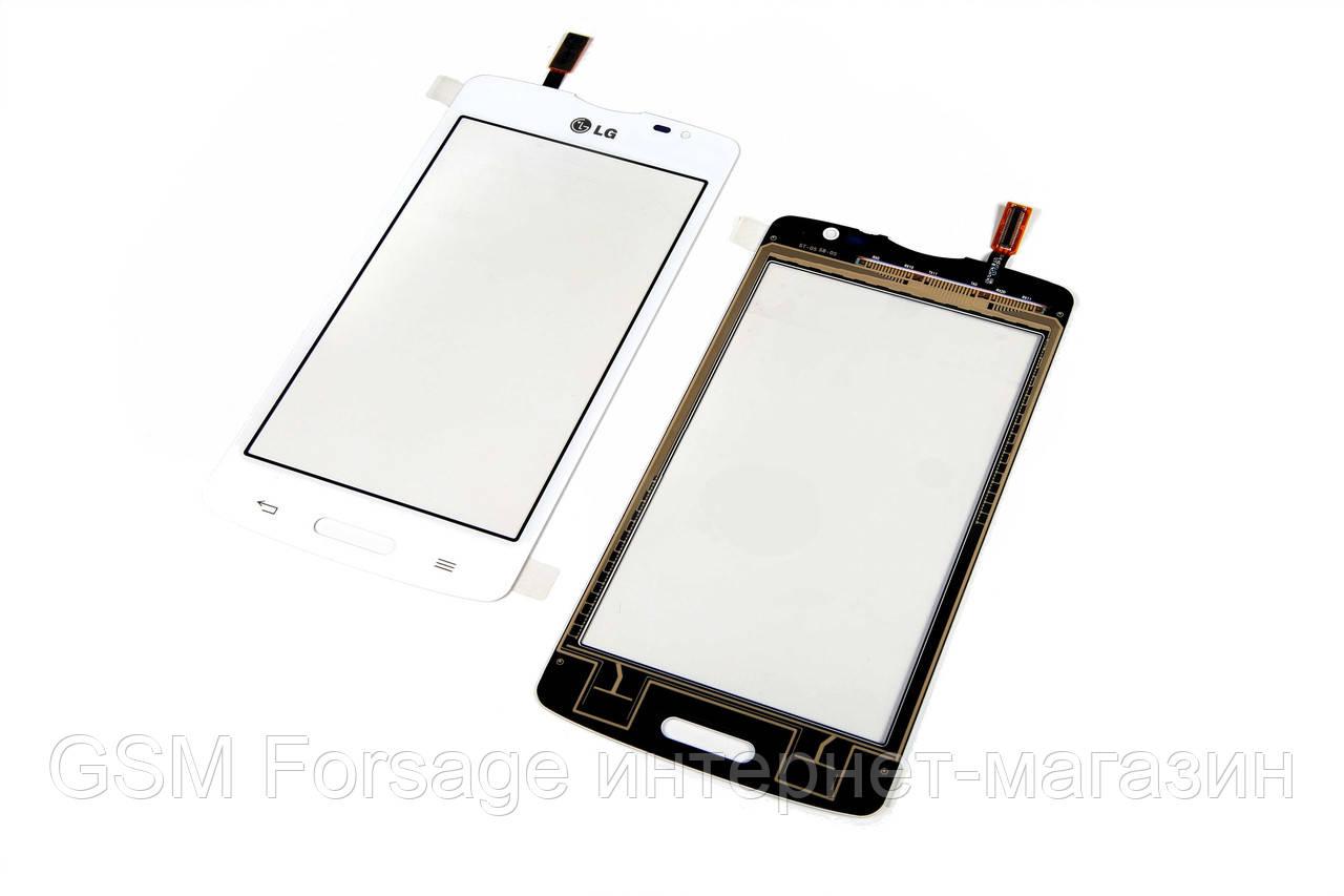 Тачскрин LG L80 D380 White