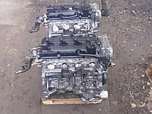 Двигатель QR20DE Nissan Primera P12 X-Trail T30 2.0 бензин 10102AU4A0 10102AU4M0 10102EQ3M0 101028H7M0