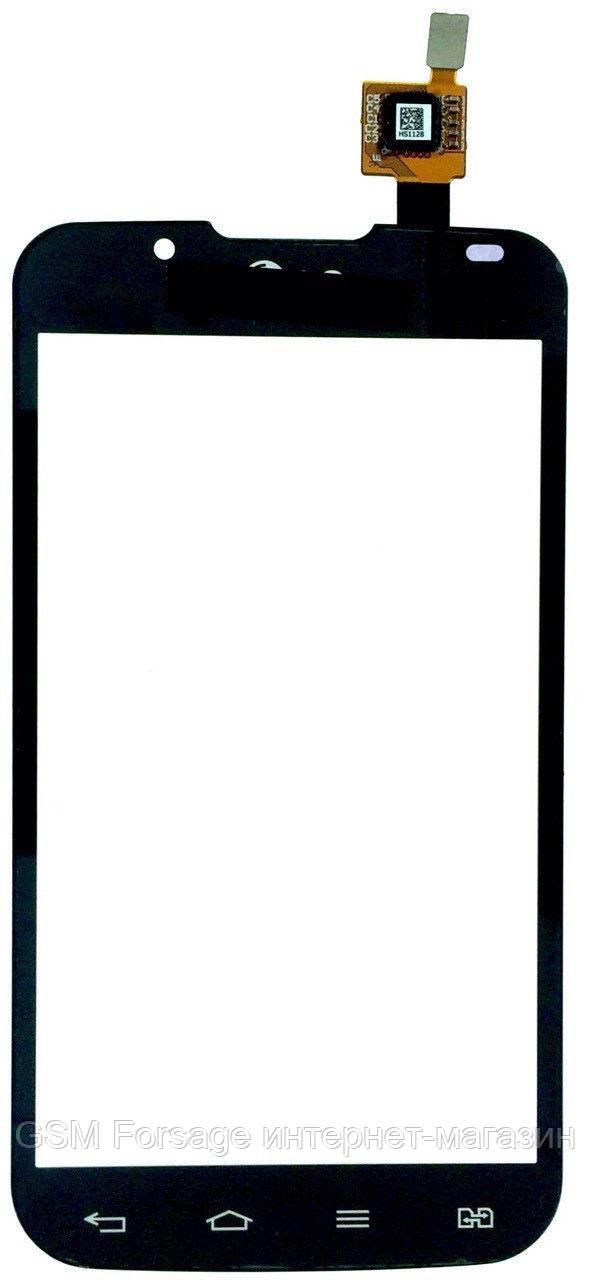 Тачскрин LG P715 Optimus L7 II Dual Black Copy