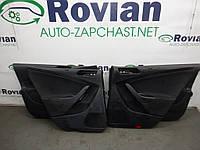 Б/У Оббивка двери (комплект) (Универсал) Volkswagen PASSAT B6 2005-2010 (Фольксваген Пассат Б6), 3C1867011 (БУ-181948)