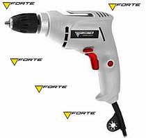 Электродрель Forte D 501 VR