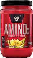 Аминокислоты BCAA AMINO X 435 г  Вкус: Ананас