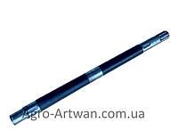 Вал привода ведущего вала (1050 мм.) голый ПРТ-7, ПРТ-10.