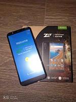 Смартфон Leagoo Z15 - 5.99дюйм - 2/16Гб - 8/8Мрх - Чехол силиконовый в подарок!