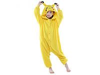 Пижама Пикачу детская L