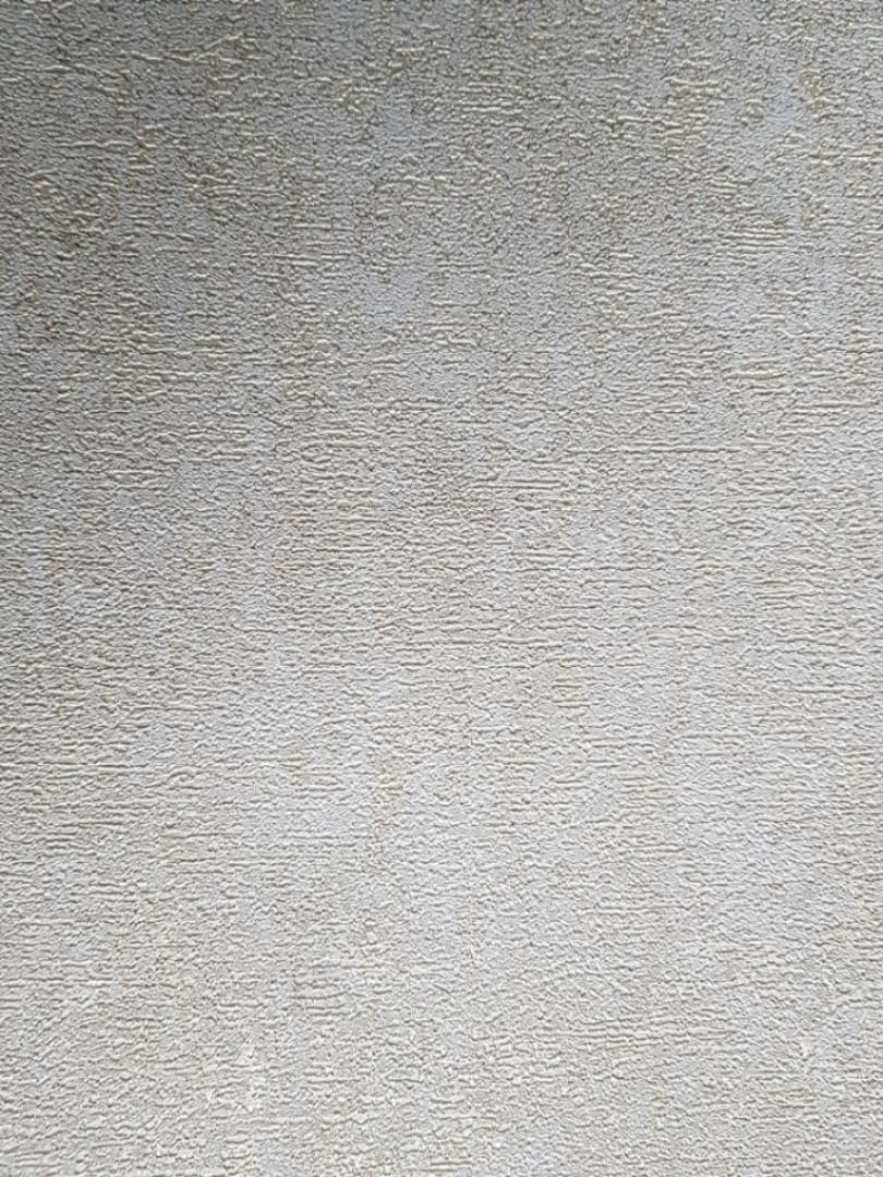 Обои виниловые на флизелине Marburg Atelier 31429 метровые под штукатурку песочные с золотом