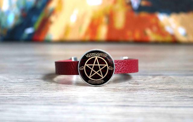 браслет Сверхъестественное / Supernatural