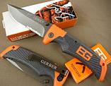 Нож складной GERBER 114 (186мм), фото 2