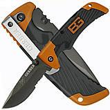Нож складной GERBER 114 (186мм), фото 5