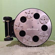 Шліфувальні чашки для шліфувальної машини по бетону