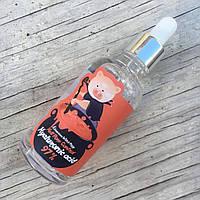 Гиалуроновая увлажняющая сыворотка Elizavecca Witch Piggy Hell Pore Control Hyaluronic Serum 50мл