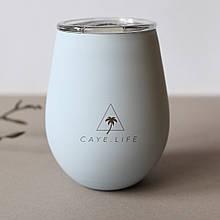 Термо- чашка CayeLife  Santorini