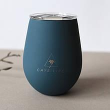 Термо- чашка CayeLife  Castaway