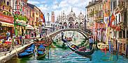 """Пазли Castorland на 4000 деталей """"Чарівності Венеції"""" (C-400287), фото 2"""