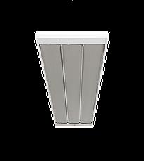 Потолочный электрообогреватель Теплотема Prom 4000, фото 2