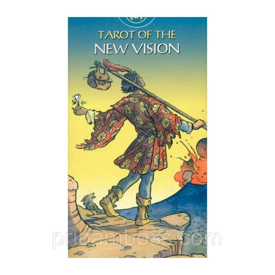 Таро Tarot of the New Vision (Новое Видение)