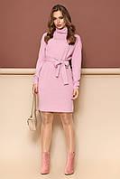 Трикотажное платье женское, фото 1