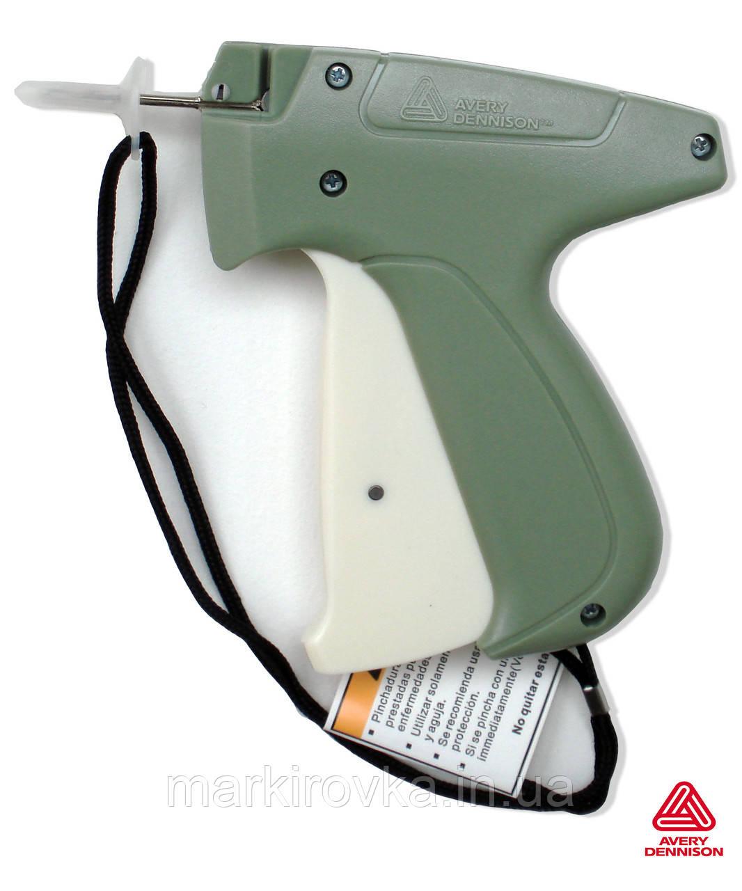 Этикет-пистолет с  длинной иглой (игольчатый пистолет) усиленный Avery Dennison Mark II