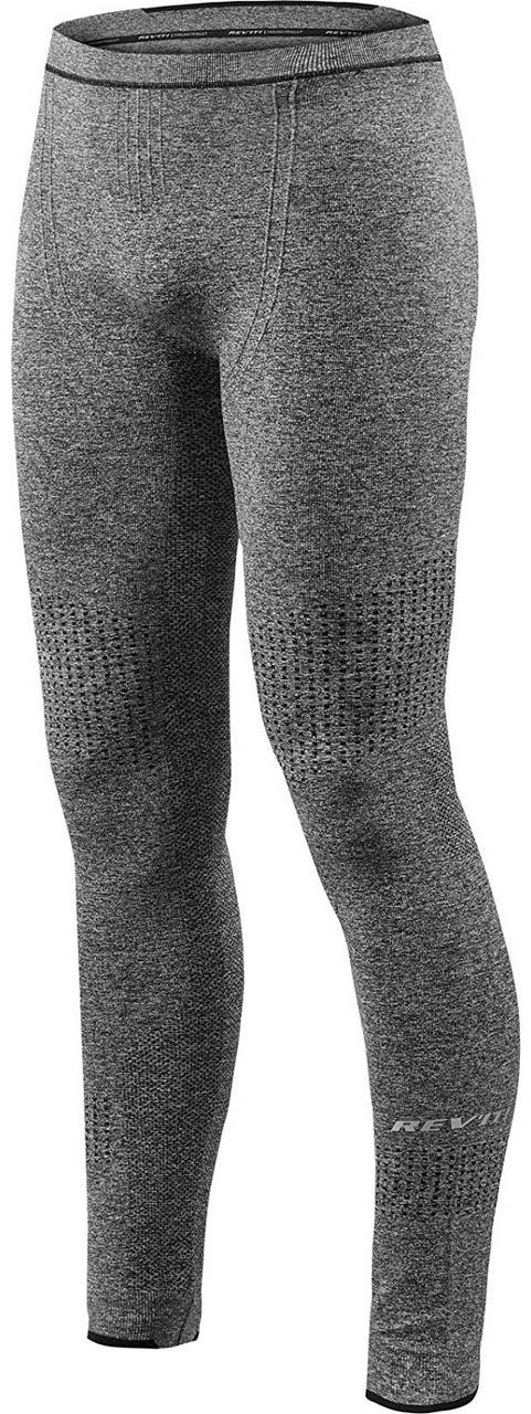 Термобелье брюки Revit Airborne LL текстиль серые, S
