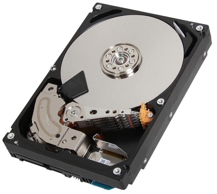 HDD Toshiba 4TB 3.5 SATA