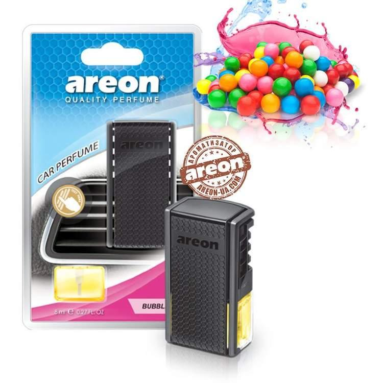 Ароматизатор воздуха Areon Car blister Bubble Gum