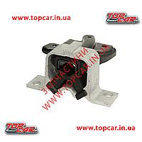 Подушка двигателя правая DACIA LOGAN, SANDERO 1.4/1.6 01.07-  Lemforder 34798 01