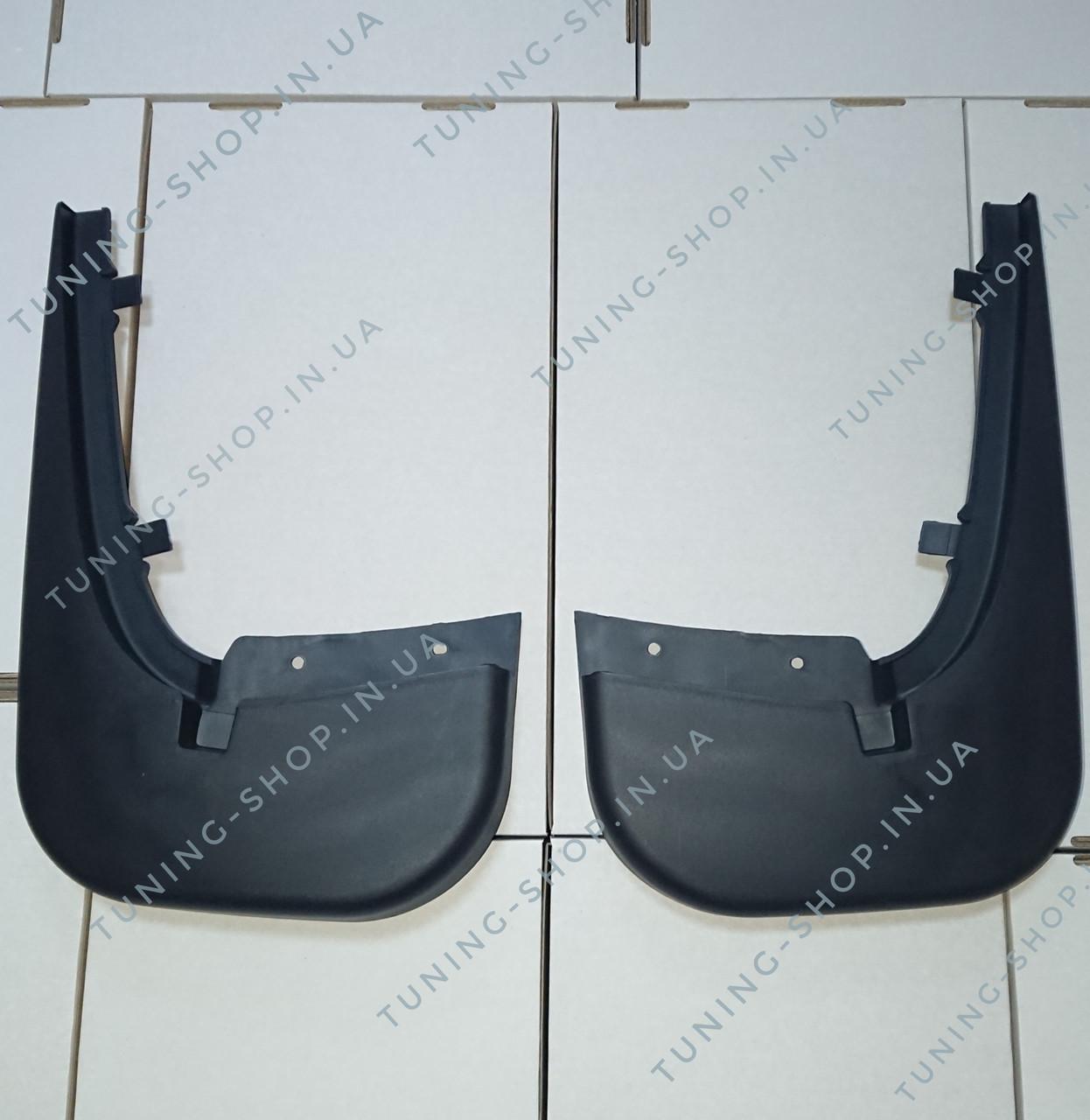 Передние брызговики Mercedes Vito W639 2003-2010