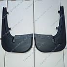 Передние брызговики Mercedes Vito W639 2003-2010, фото 6