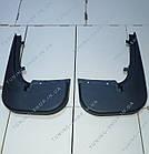 Передние брызговики Mercedes Vito W639 2003-2010, фото 5