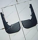 Передние брызговики Mercedes Vito W639 2003-2010, фото 2