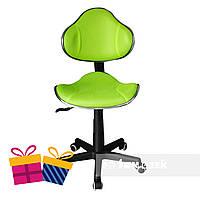 Детское компьютерное кресло FunDesk LST3 Green, фото 1
