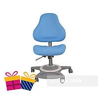 Детское универсальное кресло FunDesk Bravo Blue, фото 1