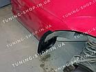 Задние брызговики Mercedes Vito W639 2003-2010, фото 4