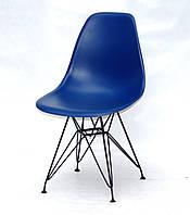 Стул Nik BK-ML, голубой 54