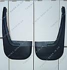 Задние брызговики Mercedes Vito W639 2003-2010, фото 2