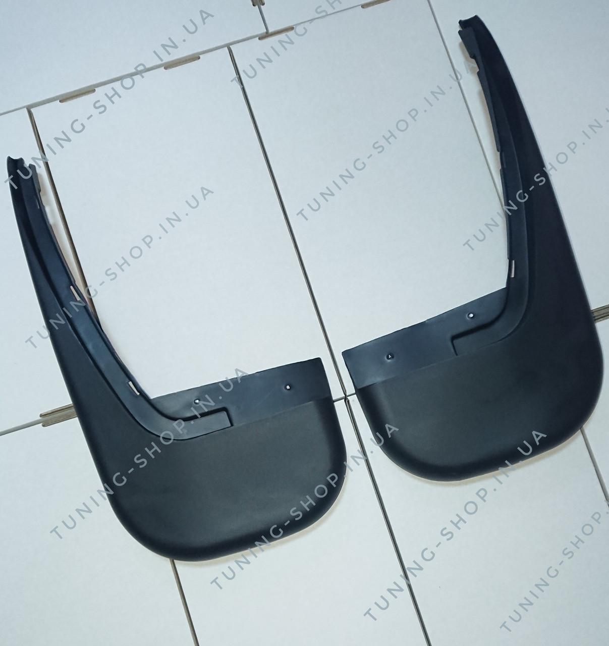 Задние брызговики Mercedes Vito W639 2003-2010