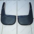 Задние брызговики Mercedes Vito W639 2003-2010, фото 5
