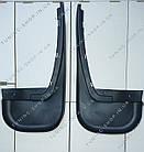 Задние брызговики Mercedes Vito W639 2003-2010, фото 6
