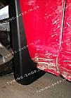 Передние брызговики Mercedes Vito W639 2003-2010, фото 4