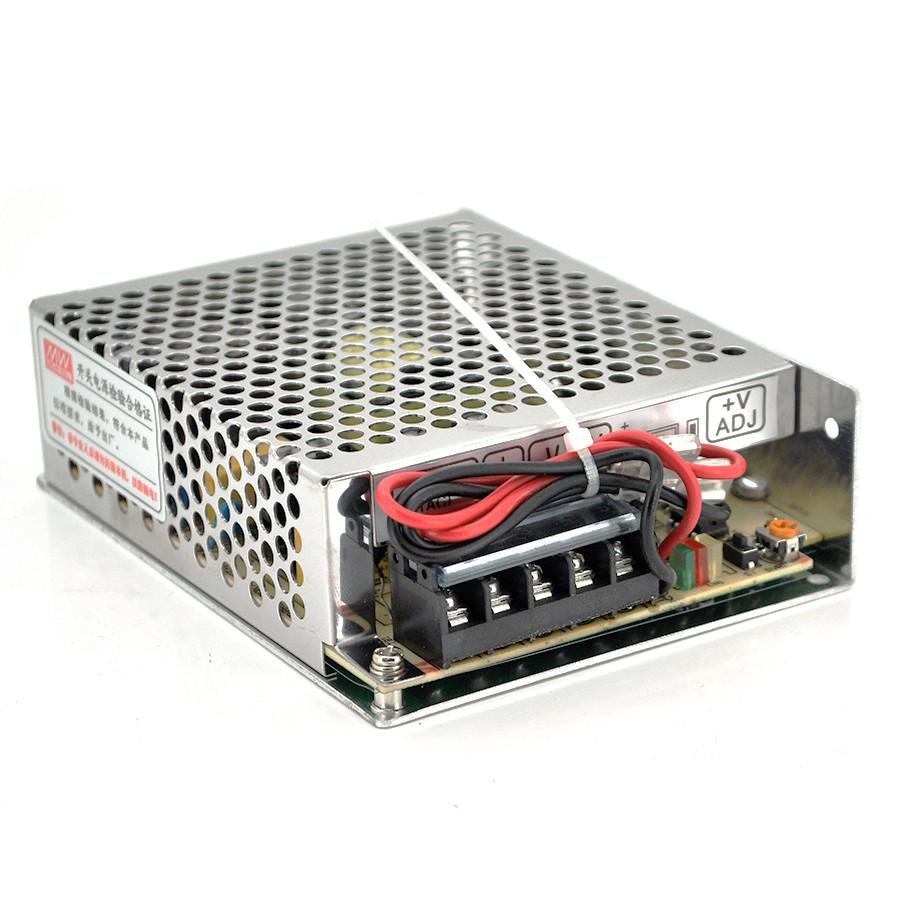 Источник бесперебойного питания Luxeon PSC6012 12В 5А 60Вт