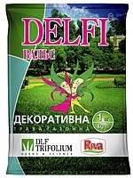 Газонная трава Делфи (Delfi) Вальс Декорокативная 1 кг
