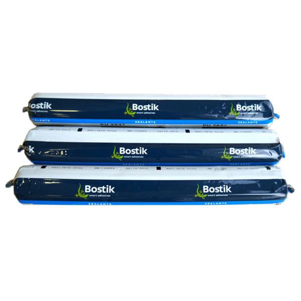 Герметик полиуретановый Bostik 2637 (PU-System 2637 Professional)