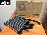 Радиатор отопителя (печки) Daewoo Lanos 1997--> Nissens (Дания) 76502
