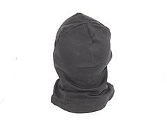 Балаклава детская цвет черный, фото 3