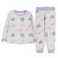 Набор, детская хлопковая пижама, на девочку 18-24 месяца.